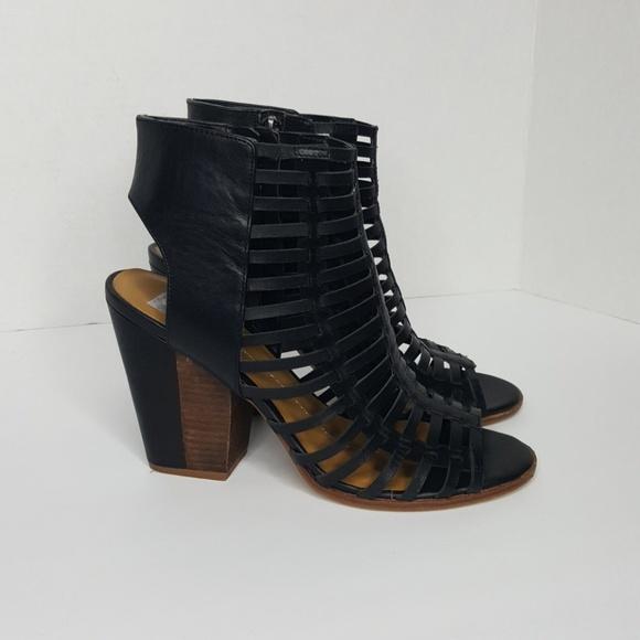 Vita Poshmark ShoesPinko Dolce Sandals Caged rdCWexBo
